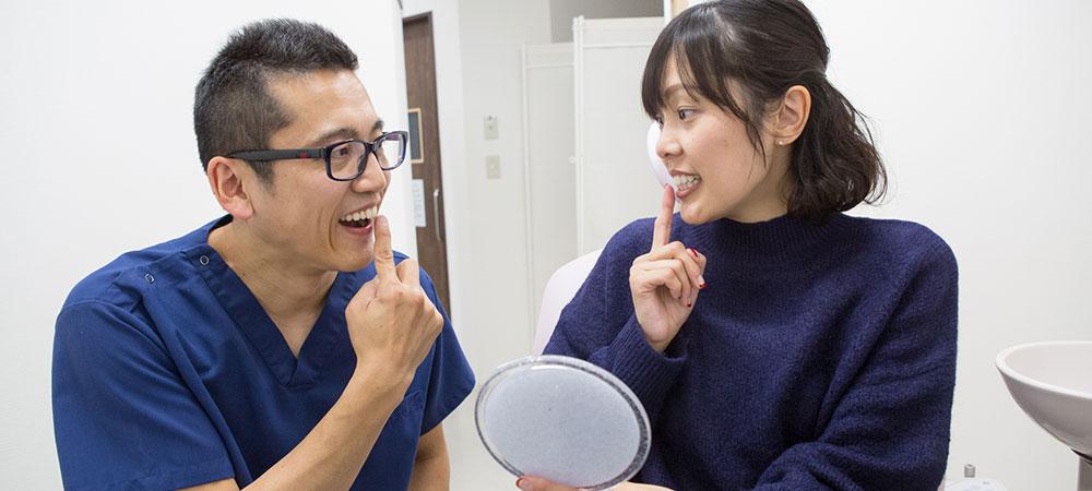 銀歯と2次虫歯の関係