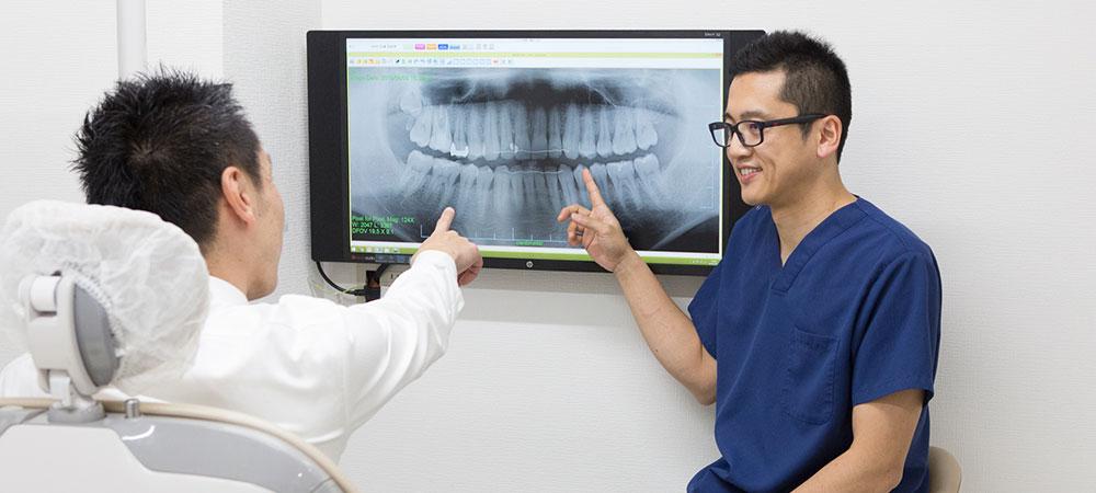 抜歯を選択せざるを得ない理由