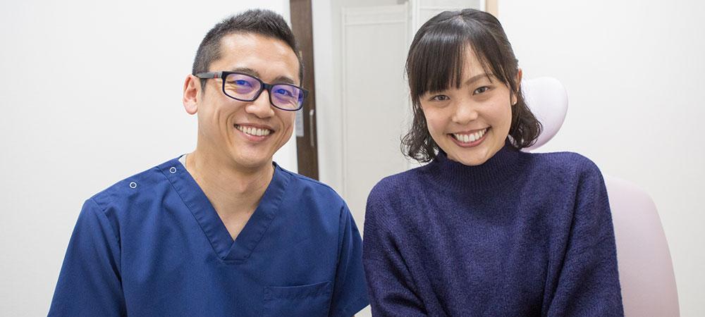 親知らずの診断と抜歯